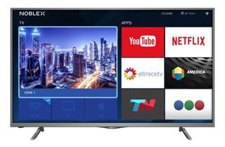 Smart Tv 43 Fhd Noblex Ea43x5100 - Ahora 18 - La Unión Hogar