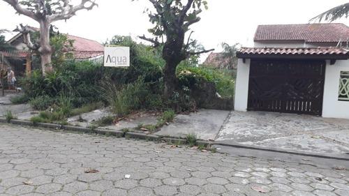 Terreno Para Venda Em Itanhaém, Jardim Regina - It429_2-1173925