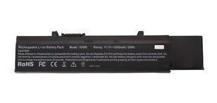 Bateria Para Dell Vostro 3400 3500 3700 Portatil 7fj92 4jk6r