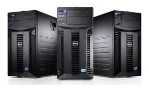 Servidor Dell Poweredge T310