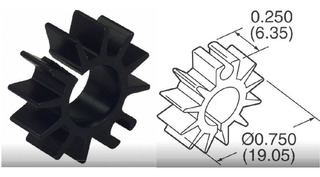Disipador Heatsink Para Transistor To-05