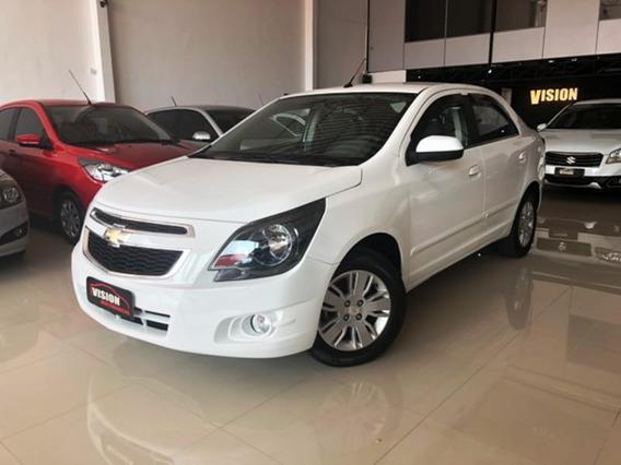 Chevrolet Cobalt 1.8 Ltz 8v Econoflex 4p Aut 2015