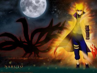 Acupuntura Do Naruto