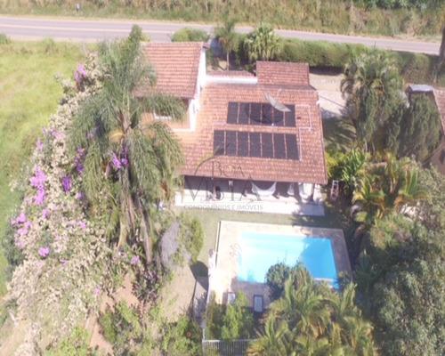 Chácara Para Venda No Bairro Fazenda Fortaleza Em Piracaia - Ch00016 - 67632613