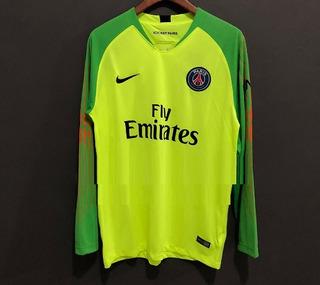Camisa Paris Saint Germain Third Buffon # 1