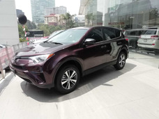 Toyota Rav4 Le Nueva