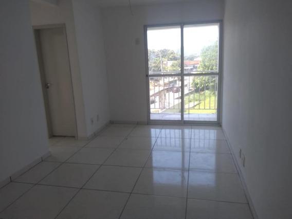 Apartamento Em Colubande, São Gonçalo/rj De 51m² 2 Quartos À Venda Por R$ 179.999,99 - Ap387868