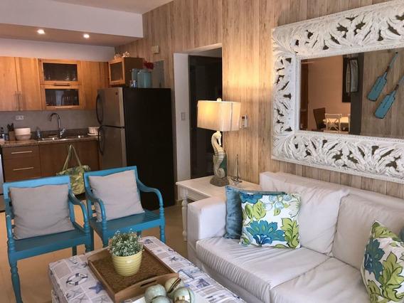 Apartamento De 1 Hab. En Cadaqués Caribe
