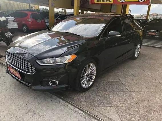 Ford Fusion Titanium Awd 2.0 16v, Fvr7577
