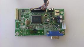 Placa Principal Mlb3la-v1.3-1-090630 Monitor Sti Mlc1560w