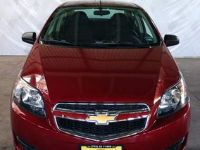 Chevrolet Aveo Paq B 4 Puertas