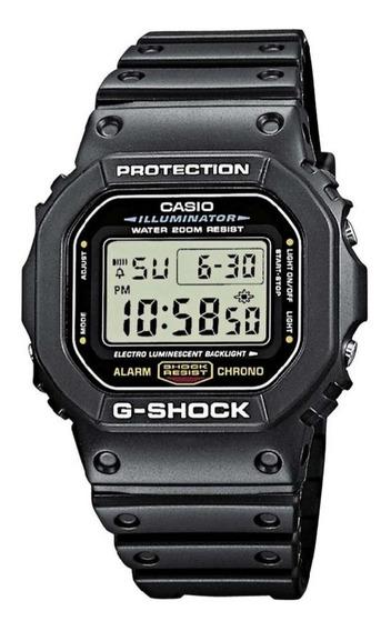 Relógio Casio G-shock Dw-5600e