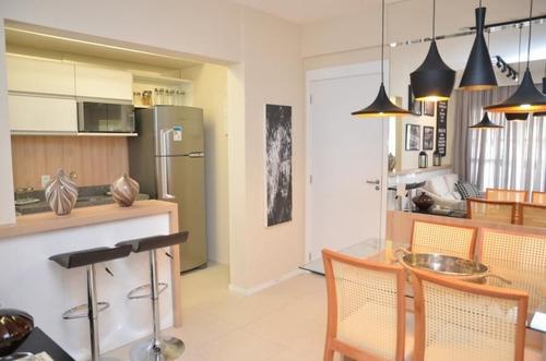 Imagem 1 de 20 de Apartamento Com 2 Dormitórios À Venda - Del Castilho, Rio De Janeiro/rj - Ge11044