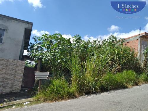 Terreno Para Venda Em Itaquaquecetuba, Jardim Lucinda - 210325e_1-1817666
