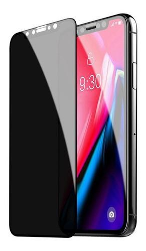 Vidrio Templado Antiespia Para iPhone 11 Pro Max