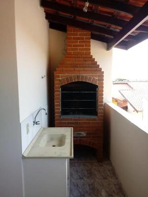 Casa Em Jardim Pinheiros, Valinhos/sp De 200m² 2 Quartos Para Locação R$ 1.800,00/mes - Ca252147