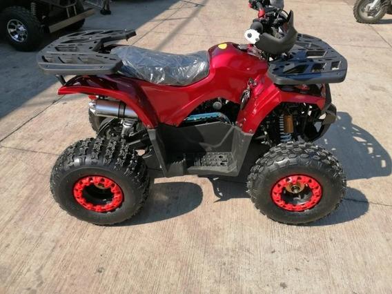 Cuatrimoto Hunter 125cc