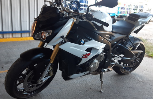 Bmw S1000r 2018 Impecable