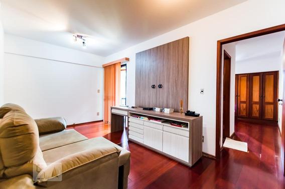 Apartamento Para Aluguel - Cambuí, 1 Quarto, 45 - 892885648