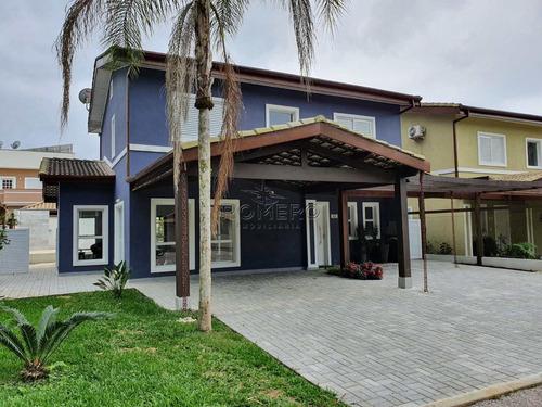 Casa Com 5 Dorms, Praia Da Lagoinha, Ubatuba - R$ 950 Mil, Cod: 1374 - V1374