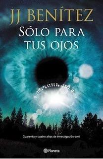 Libro Sólo Para Tus Ojos Envio Gratis