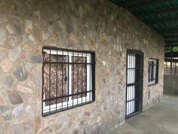 Finca En Venta 04265330106 // San Juan De Los Morros