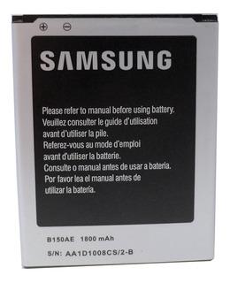 Bateria Samsung Original B150ae Core+ 1800mah (2014) E3042