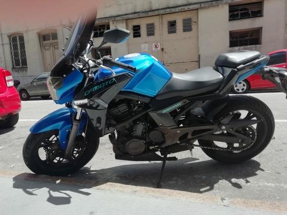 Cfmoto Cf Moto 650cc