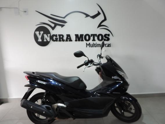 Honda Pcx 150 2018 C/9.291 Mil Km Nova