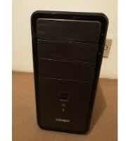Cpu Qbex 1,6gb Ram /hd 500gb