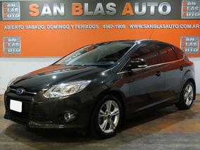 Ford Focus 3 2014 1.6 S 5p Dh Aa Ab Abs San Blas Auto