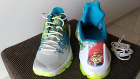 Tenis Nike N7 N° 42 Importado Original
