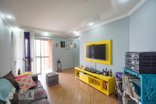 Apartamento À Venda - Vila Formosa, 3 Quartos,  70 - S893113891