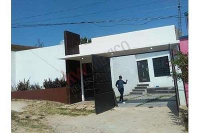 Casa En Venta Cerca De La Pgr Libramiento Sur