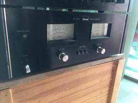 Sansui Ba-2000 Power Amplifier