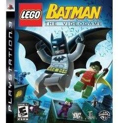 Lego Batman Ps3 Nuevo Envio Gratis