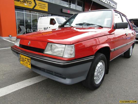 Renault R9 R9 Tse 1.3