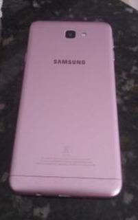 J7 Prime Samsung 32 Gb Rose