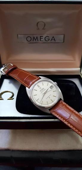 Reloj Omega Constellation Automatico 561