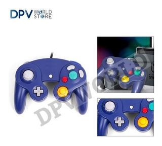 Control Gamecube Nintendo Wii U Control Game Cube Alambrico