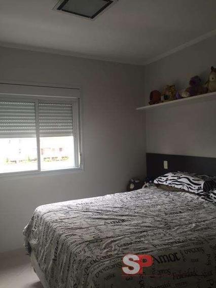 Apartamento Para Venda Por R$450.000,00 - Vila Bastos, Santo André / Sp - Bdi17304