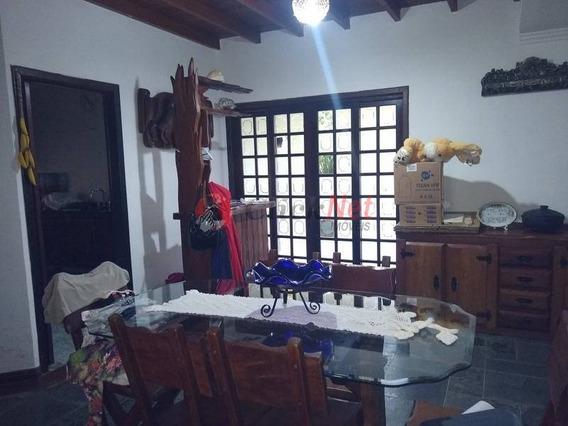 Chácara No Bairro Jardim Club De Campo, Santo André, Com 998 M2 De Terreno. - 5105