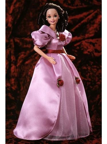 Imagem 1 de 6 de Sweet Valentine Barbie Doll