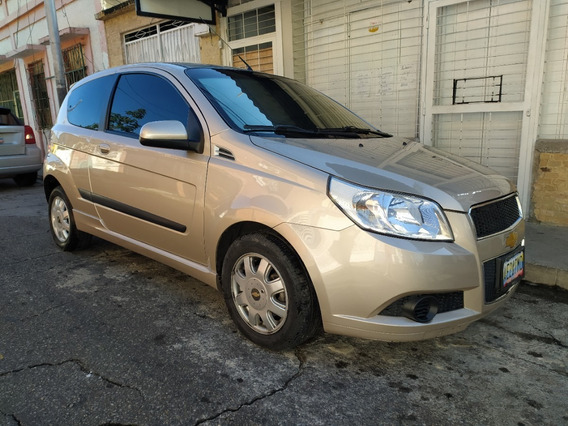 Chevrolet Aveo Speed 2014 2014