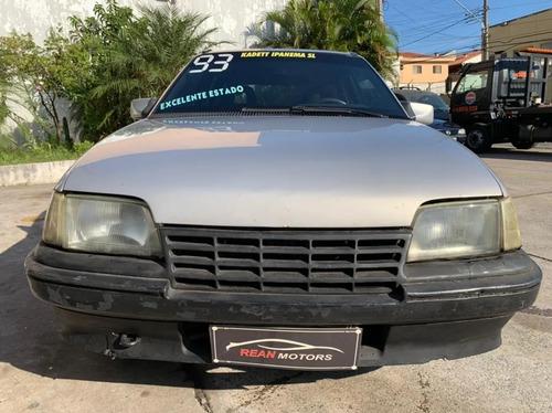 Imagem 1 de 11 de Chevrolet Ipanema Sl