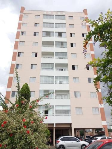 Imagem 1 de 12 de Apartamento Com 2 Dormitórios À Venda, 58 M² Por R$ 235.045,00 - Cidade Líder - São Paulo/sp - Ap0033