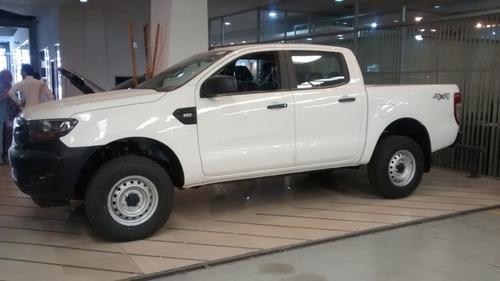 Ford Ranger 2.2 Xl Cabina Doble 4x4 Ventas Corporativas - B