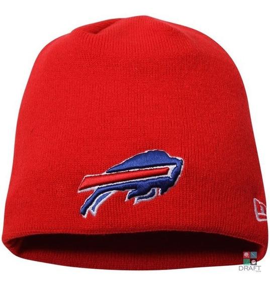 Gorro Nfl Buffalo Bills New Era Allen Beasley Draft Store