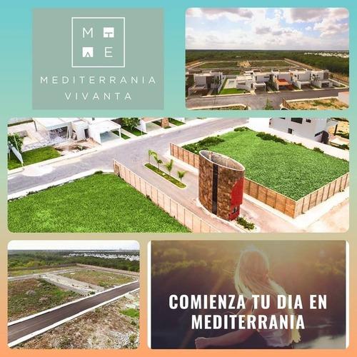 Mediterrania Residencial