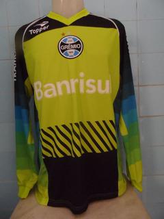 Camisa Grêmio Goleiro Marcelo
